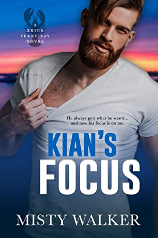 Kian's Focus (Brigs Ferry Bay, #2)