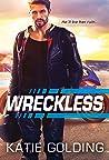 Wreckless (Moto Grand Prix, #2)
