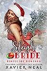 Sleigh Bride (Mistletoe, Montana #12)