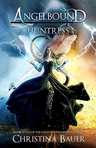 Huntress (Angelbound Offspring #7)