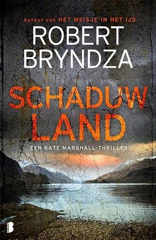 Schaduwland (Kate Marshall, #2)