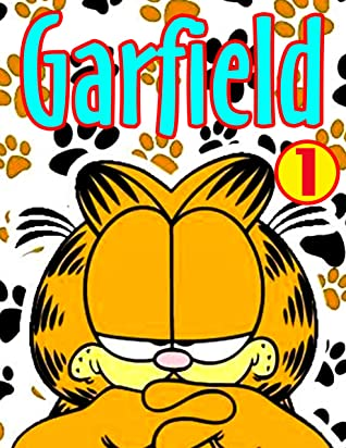 Childrens Books Full : Fat Cat Garfield Limited Edition Book 1