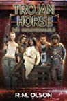 Trojan Horse: A space opera adventure (The Ungovernable Book 6)