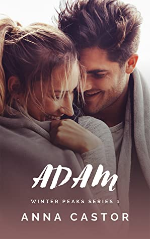 Adam (Winter Peaks, #1)