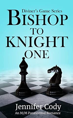 Bishop To Knight One by Jennifer Cody