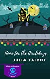 Home for the Howlidays (Dead and Breakfast #3)