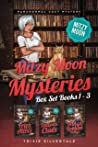 Mitzy Moon Mysteries Books 1-3: Paranormal Cozy Mystery