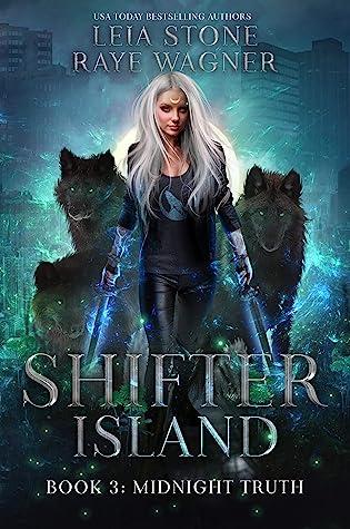 Midnight Truth (Shifter Island, #4)
