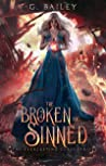 The Broken and Sinned (Everlasting Curse #1)