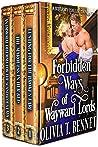 Forbidden Ways of Wayward Lords: A Steamy Regency Romance Collection