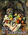2021 on Goodreads