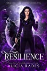 Resilience (Vengeance and Vampires, #2)