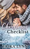 The Christmas Checklist (Christmas Cove, #2)