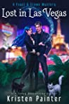Lost in Las Vegas (Frost & Crowe Mystery, #1)