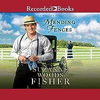 Mending Fences (The Deacon's Family Series)