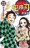 鬼滅の刃 23 [Kimetsu no Yaiba 23] (Kimetsu no Yaiba, #23)