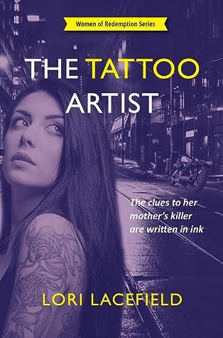 The Tattoo Artist (Women of Redemption #3)