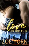 Love on the Run (Pine Harbour, #5)