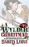 A Wylder Christmas (The Wylder West)