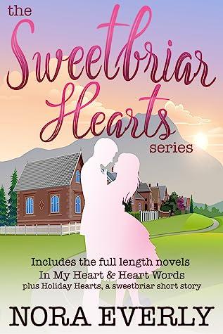 The Sweetbriar Hearts Box Set