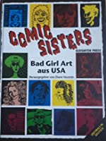 Comic Sisters. Bad Girl Art aus USA