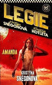 Amanda (Legie, #2)