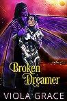 Broken Dreamer (Shattered Stars #5)