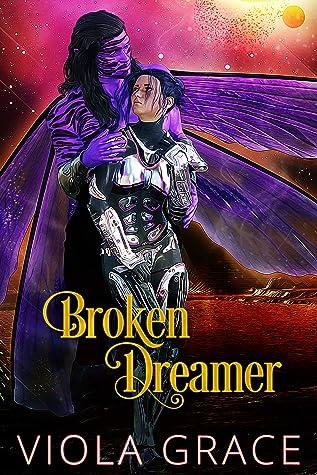 Broken Dreamer
