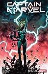 Captain Marvel, Vol. 4: Accused