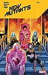 New Mutants by Ed Brisson, Vol. 1