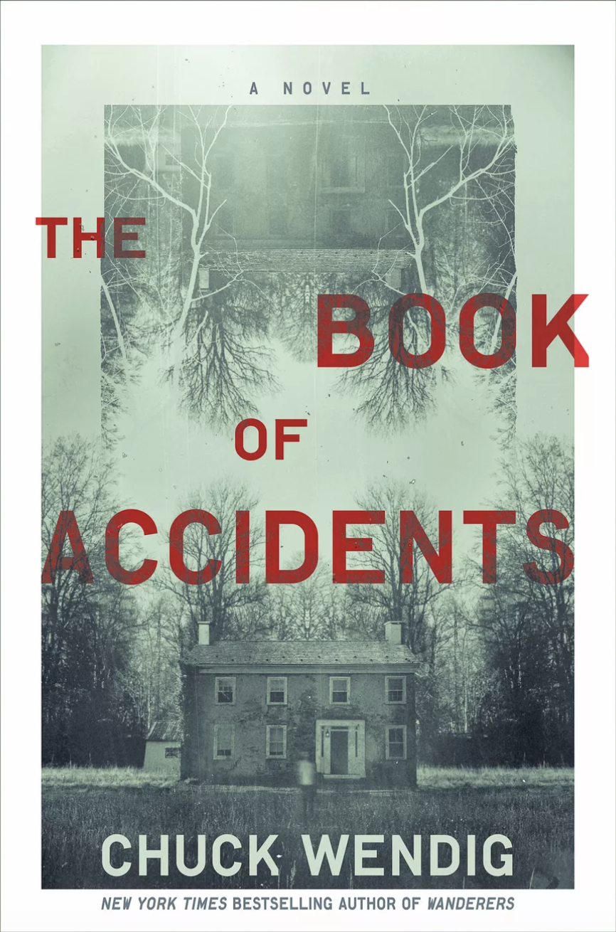 The Book of Accidents