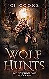 Wolf Hunts (The Stoneridge Pack, #1)