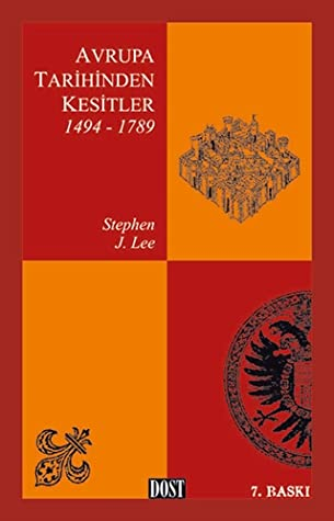 Avrupa Tarihinden Kesitler (1494-1789)