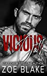 Vicious Oath (Ivanov Crime Family #2)