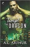 Tempt the Dragon: An Afrofuturist Paranormal Romance