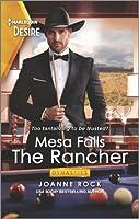 The Rancher  (Dynasties: Mesa Falls #5)