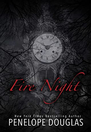 Fire Night by Penelope Douglas