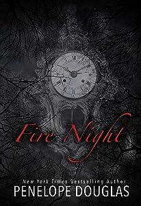 Fire Night (Devil's Night, 4.5)