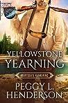 Yellowstone Yearning: Book Club: Heartsgate (Heartsgate Hankering 1)