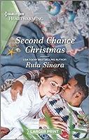 Second Chance Christmas (Turtleback Beach #3)
