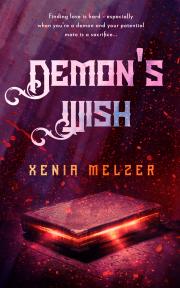 Demon's Wish (Demons Mates #1)