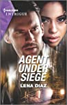 Agent Under Siege (The Justice Seekers, #2)