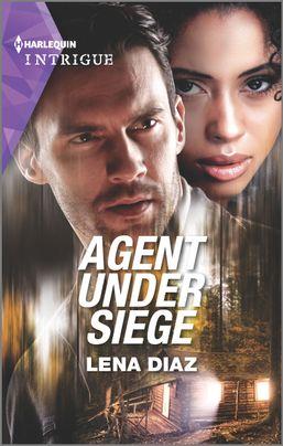 Agent Under Siege
