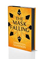 The Mask Falling (The Bone Season, #4)