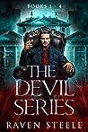 The Devil Series : Complete Boxset Books 1-4