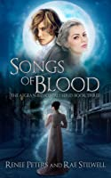 Songs of Blood (The Aegean Immortals Series, #3)