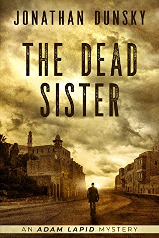 The Dead Sister (Adam Lapid Mysteries, #2)