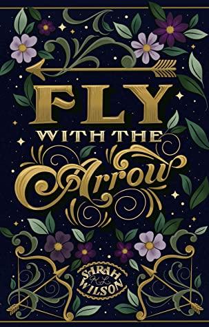 Fly with the Arrow (Bluebeard's Secret #1)
