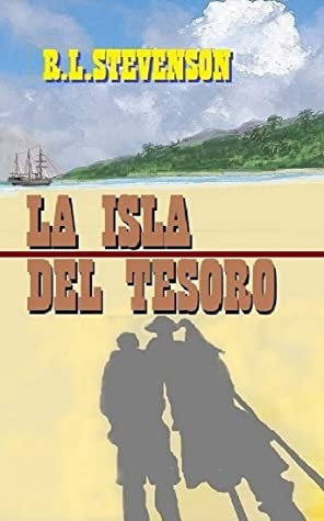 La Isla del Tesoro: Traducción ilustrada