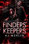 Finders Keepers (Wasteland Washouts #1)
